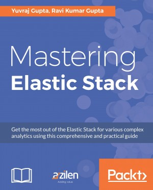 Mastering Elastic Stack by Ravi Kumar Gupta from Packt Publishing in Engineering & IT category