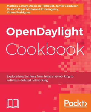OpenDaylight Cookbook by Yrineu Rodrigues from Packt Publishing in Engineering & IT category