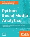 Python Social Media Analytics