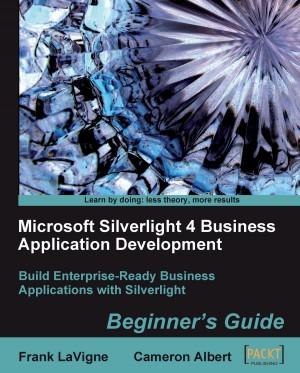 mcts microsoft silverlight 4 development 70 506 certification guide tordgeman johnny