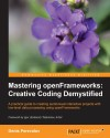 Mastering openFrameworks: Creative Coding Demystified by Denis Perevalov from  in  category
