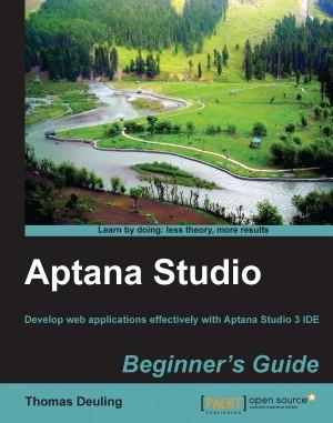 Aptana Studio Beginners Guide
