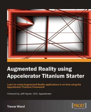 Augmented Reality using Appcelerator Titanium Starter