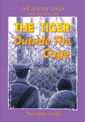 The Tiger Outside The Cage