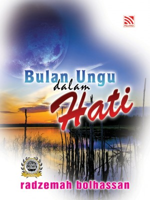 Bulan Ungu Dalam Hati by Radzemah Bolhassan from  in  category
