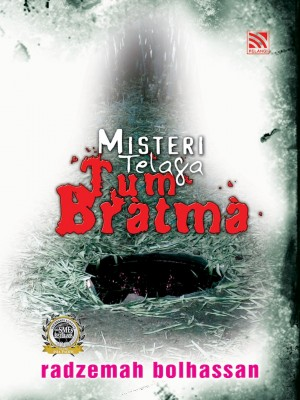 Misteri Telaga Tum Bratma by Radzemah Bolhassan from Pelangi ePublishing Sdn. Bhd. in General Novel category