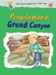 Pengalaman di Grand Canyon