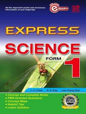 Express Science Form 1