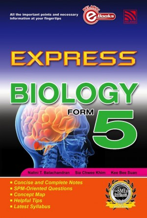 Express Biology Form 5