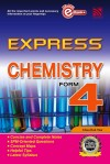 Express Chemistry Form 4