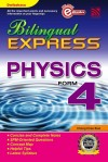 Bilingual Express Physics Form 4 by Chong Chee Sian from  in  category