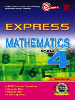 Express Mathematics Form 4