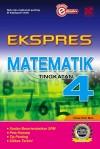 Ekspres Matematik Tingkatan 4