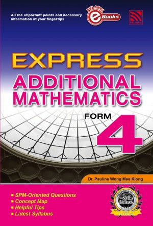 Express Additional Mathematics Form 4