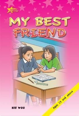 My Best Friend by Kit Woo from  in  category