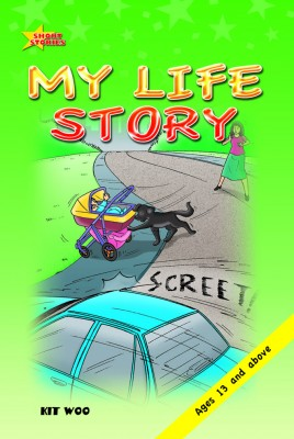 My Life Story by Kit Woo from  in  category