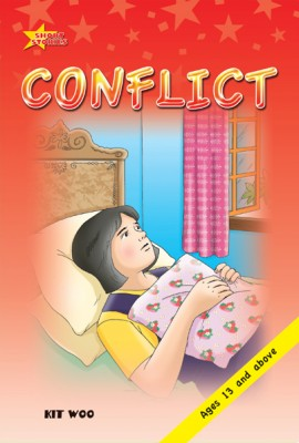 Conflict by Kit Woo from  in  category