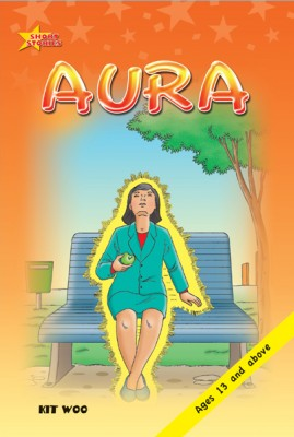 Aura by Kit Woo from Pelangi ePublishing Sdn. Bhd. in Children category