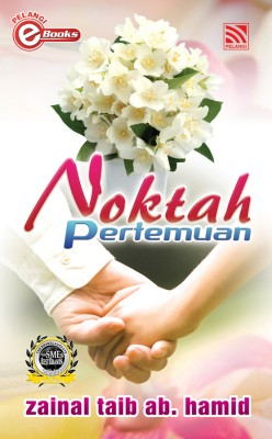Noktah Pertemuan by Zainal Taib from Pelangi ePublishing Sdn. Bhd. in General Novel category