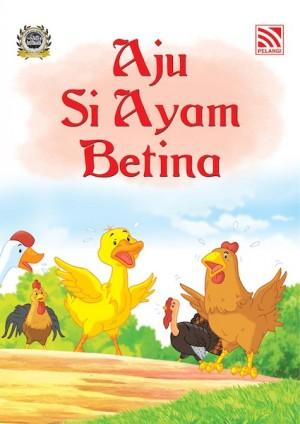 Aju Si Ayam Betina by Penerbitan Pelangi Sdn Bhd from Pelangi ePublishing Sdn. Bhd. in Children category