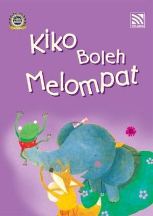 Kiko Boleh Melompat by Penerbitan Pelangi Sdn Bhd from Pelangi ePublishing Sdn. Bhd. in Children category