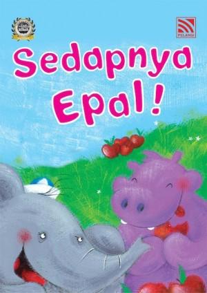 Sedapnya Epal! by Penerbitan Pelangi Sdn Bhd from Pelangi ePublishing Sdn. Bhd. in Children category