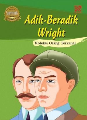 Adik-Beradik Wright by Penerbitan Pelangi Sdn Bhd from Pelangi ePublishing Sdn. Bhd. in Children category