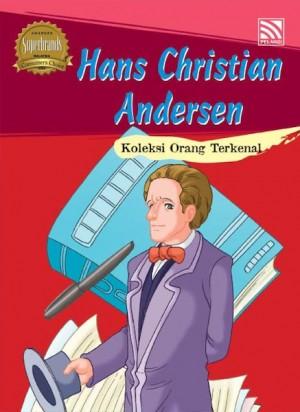 Hans Christian Andersen by Penerbitan Pelangi Sdn Bhd from  in  category