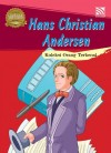 Hans Christian Andersen by Penerbitan Pelangi Sdn Bhd from  in  category