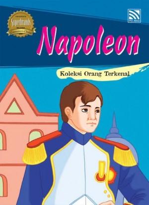Napoleon by Penerbitan Pelangi Sdn Bhd from Pelangi ePublishing Sdn. Bhd. in Children category