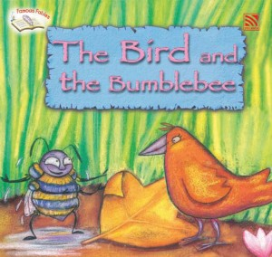 The Bird and the Bumblebee by Penerbitan Pelangi Sdn Bhd from Pelangi ePublishing Sdn. Bhd. in Children category