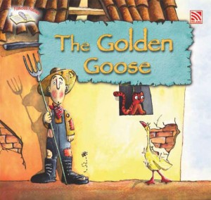 The Golden Goose by Penerbitan Pelangi Sdn Bhd from  in  category