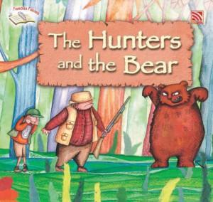 The Hunter and the Bear by Penerbitan Pelangi Sdn Bhd from Pelangi ePublishing Sdn. Bhd. in Children category