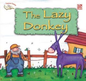 The Lazy Donkey