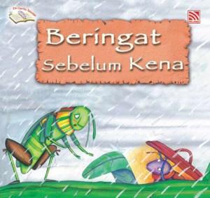 Beringat Sebelum Kena by Penerbitan Pelangi Sdn Bhd from  in  category