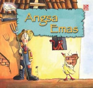 Angsa Emas by Penerbitan Pelangi Sdn Bhd from  in  category