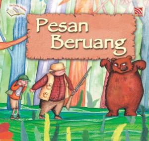 Pesan Beruang by Penerbitan Pelangi Sdn Bhd from Pelangi ePublishing Sdn. Bhd. in Children category