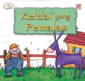 Keldai yang Pemalas by Penerbitan Pelangi Sdn Bhd from Pelangi ePublishing Sdn. Bhd. in Children category