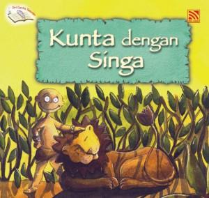 Kunta dengan Singa by Penerbitan Pelangi Sdn Bhd from Pelangi ePublishing Sdn. Bhd. in Children category