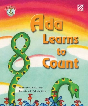 Ada Learns to Count by Penerbitan Pelangi Sdn Bhd from  in  category