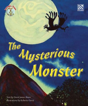 The Mysterious Monster