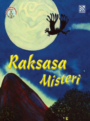 Raksasa Misteri by Penerbitan Pelangi Sdn Bhd from  in  category