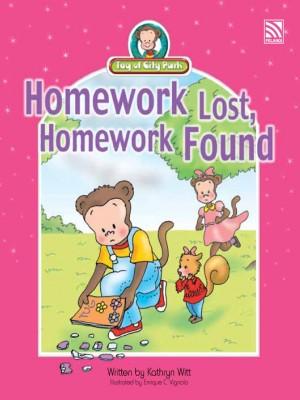 Homework Lost, Homework Found