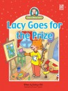 Lacy Goes for the Prize