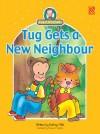 Tug Gets a New Neighbour