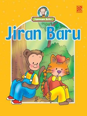 Jiran Baru by Penerbitan Pelangi Sdn Bhd from Pelangi ePublishing Sdn. Bhd. in Children category