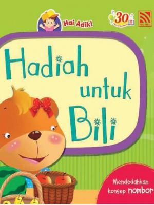 Hadiah untuk Bili