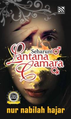 Seharum Lantana Camara by Penerbitan Pelangi Sdn Bhd from Pelangi ePublishing Sdn. Bhd. in Children category