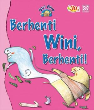 Berhenti Wini, Berhenti! by Penerbitan Pelangi Sdn Bhd from  in  category