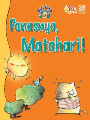Panasnya Matahari! by Penerbitan Pelangi Sdn Bhd from  in  category